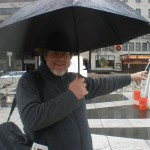 "Kevin B. Zeese, an ""organizer"". OWS has no ""leaders"""